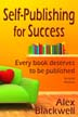 Self-Publishing for Success - Every book deserves to be published